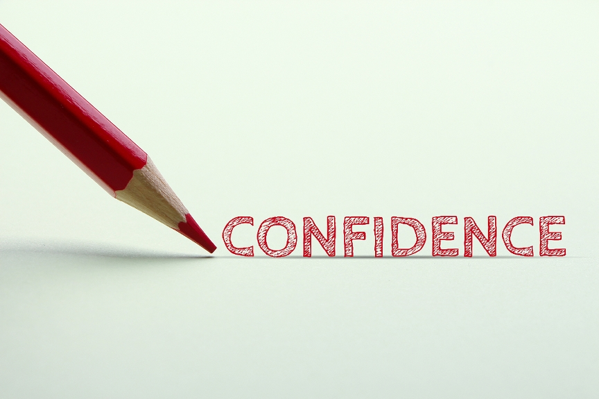 How to Bring Self-Confidence to Your Biggest Challenges | The Stress & Resilience Institute